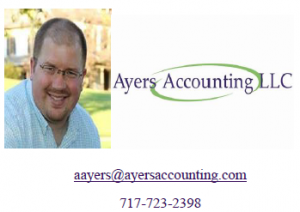 Ayers 2019