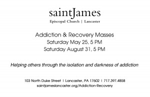 Saint James Ad for GlassHouseFundraiser-FV half page